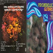 PSYCHEDELLIC GUITARS/MIND EXPANDERS - WHAT'S HAPPENING?