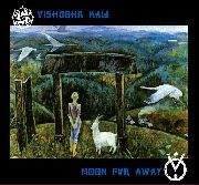 VISHUDHA KALI & MOON FAR AWAY - VOROTSA