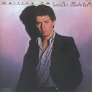 GAFFNEY, HENRY - WAITING FOR A WIND