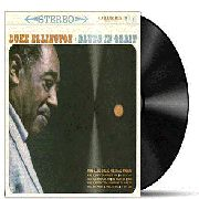 ELLINGTON, DUKE - BLUES IN ORBIT
