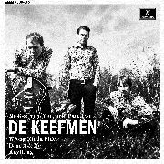 KEEFMEN - ME KEEFMAN, YOU JANE (PT. 2)