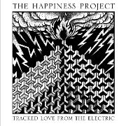 HAPPINESS PROJECT (SPAIN) - TRACKED LOVE FROM THE ELECTRIC (10""