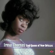 THOMAS, IRMA - THE SOUL QUEEN OF NEW ORLEANS (2CD)