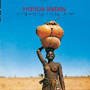 BEBEY, FRANCIS - AFRICAN ELECTRONIC MUSIC 1975-1982