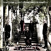 TABOR, JUNE -& OYSTERBAND- - RAGGED KINGDOM