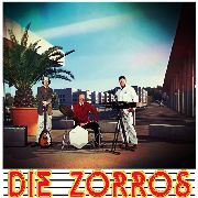 DIE ZORROS - FUTURE (+CD)