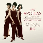 APOLLAS - ABSOLUTELY RIGHT