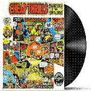 BIG BROTHER & THE HOLDING COMPANY - CHEAP THRILLS (NL)