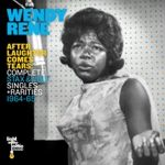 RENE, WENDY - AFTER LAUGHTER COMES TEARS (2LP)