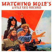MATCHING MOLE - LITTLE RED RECORD (2CD)
