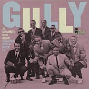 VARIOUS - GRANPA'S GULLY ROCK, VOL. 4