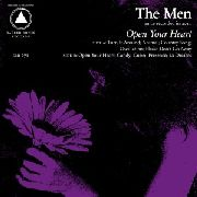 MEN - OPEN YOUR HEART