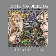 BUTMAN, IGOR -ORCHESTRA- - SHEHERAZADE'S TALES (2LP)
