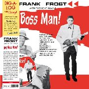 FORST, FRANK -WITH THE NIGHT HAWKS- - HEY BOSS MAN!