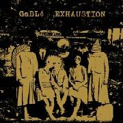 GABLÉ/EXHAUSTION - SPLIT 7""