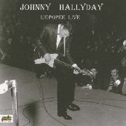 HALLYDAY, JOHNNY - L'EPOPEE LIVE, VOL. 4