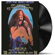 BIG BROTHER & THE HOLDING COMPANY - (NL) LIVE AT THE CAROUSEL BALLROOM