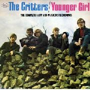 CRITTERS - YOUNGER GIRL