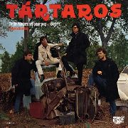 TARTAROS - THE FIRST PORTUGUESE SURF-GARAGE...