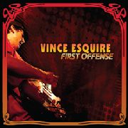 ESQUIRE, VINCE - FIRST OFFENSE