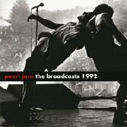 PEARL JAM - 1992 BROADCASTS (2LP)