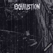 EXHAUSTION (FRANCE) - IRREVERENCE