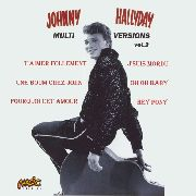 HALLYDAY, JOHNNY - VOL. 6 MULTIVERSIONS, VOL. 2