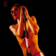 IGGY & THE STOOGES - RAW POWER (2LP/USA)