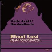UNCLE ACID & THE DEADBEATS - BLOOD LUST (BLACK)