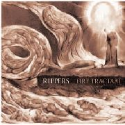 RIPPERS (SPAIN) - FIRE TRACTAAT