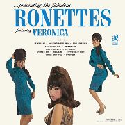 RONETTES - (USA) PRESENTING THE FABULOUS RONETTES (MONO)