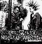 CONFUSE - NUCLEAR ADDICTS