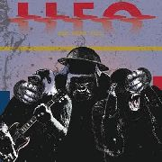UFO - (RED) SEE, HEAR, YELL (2LP)