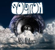 SOLUTION - MYTHOLOGY (3CD)