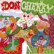 CHERRY, DON - ORGANIC MUSIC SOCIETY (2LP)