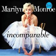 MONROE, MARILYN - INCOMPARABLE (2LP)