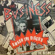 BUSINESS - SMASH THE DISCOS