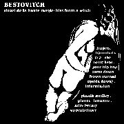 BESTOVITCH - RITUAL DE LA HAUTE MAGIE: KISS FROM A WITCH