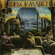 IDES OF MARCH - WORLD WOVEN