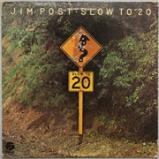 POST, JIM - SLOW TO 20