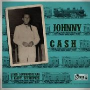 CASH, JOHNNY - LOVIN' LOCOMOTIVE MAN