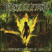CRADLE OF FILTH - DAMNATION AND A DAY (2LP)