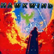 HAWKWIND - PALACE SPRINGS -EXPANDED EDITION- (2CD)