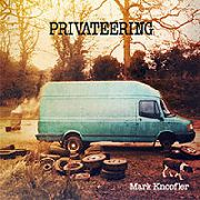 KNOPFLER, MARK - PRIVATEERING (2LP)