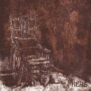 HEAT (GERMANY) - OLD SPARKY (BLACK)