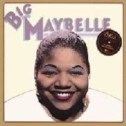 BIG MAYBELLE - OKEH SESSIONS (2LP)