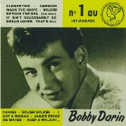 DARIN, BOBBY - DREAM LOVER
