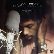 SCOTT-HERON, GIL - THE REVOLUTION BEGINS (3CD)