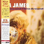 JAMES, ETTA - SECOND TIME AROUND