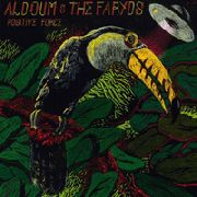 AL DOUM & THE FARYDS - POSITIVE FORCE